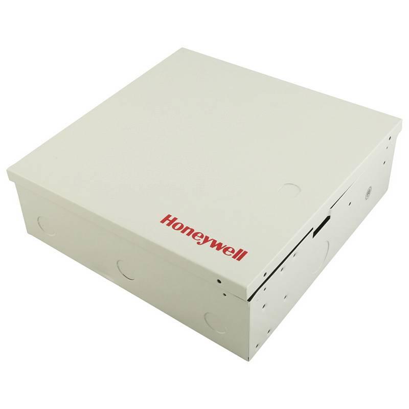 Honeywell Alarm Control Panel Host, Honeywell 6/8/16 Alarm Zones