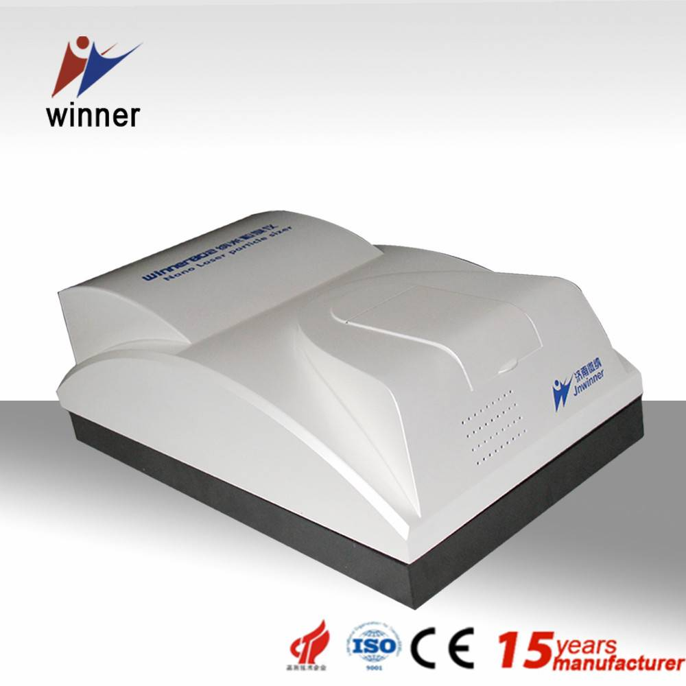 Winner802 Dynamic light scattering nanoparticle size analyzer