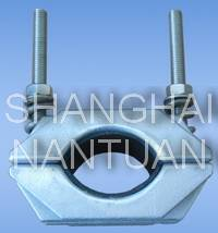 Cable fixing clamp NTCFC-SC0015