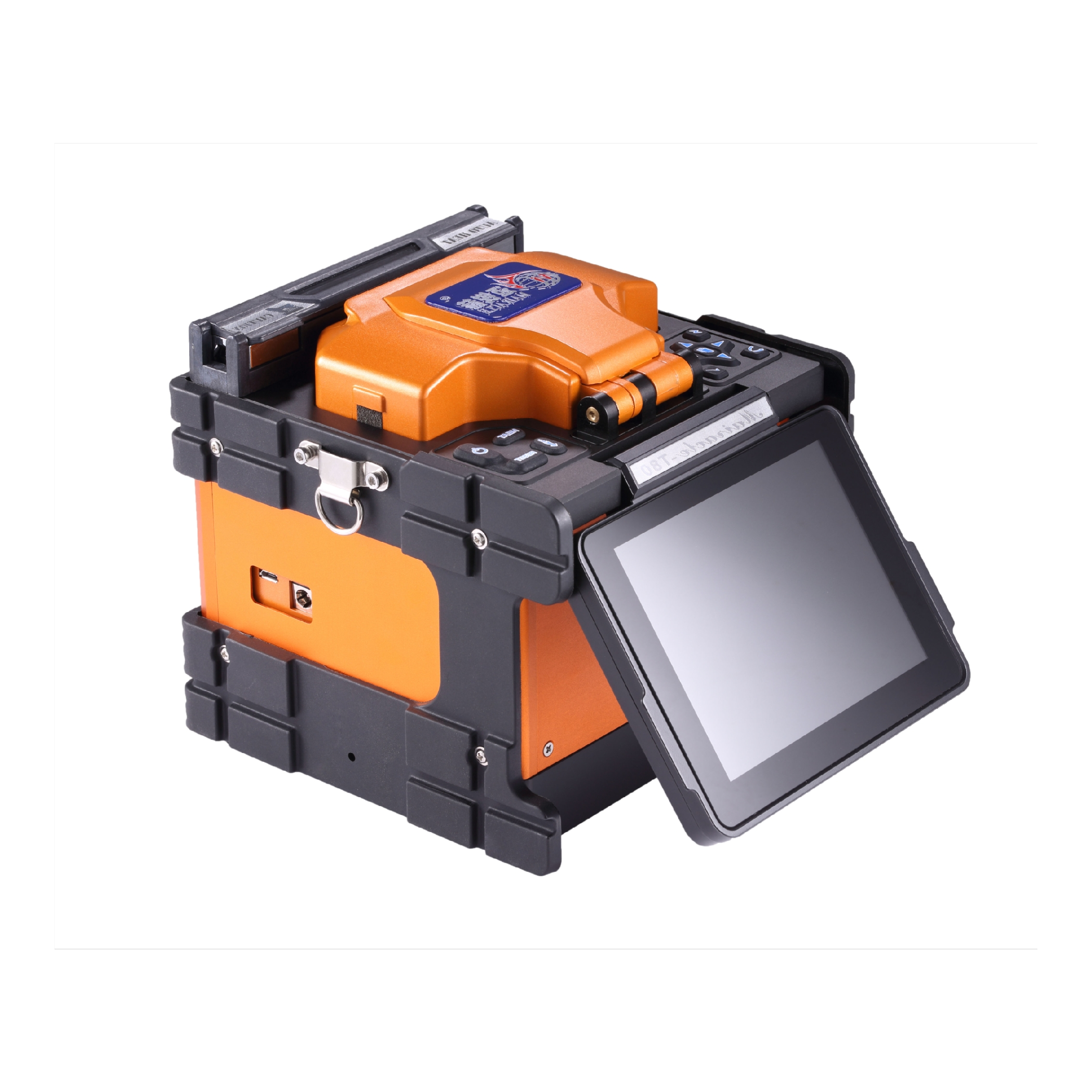 Large Capacity Battery Fusion Splicer