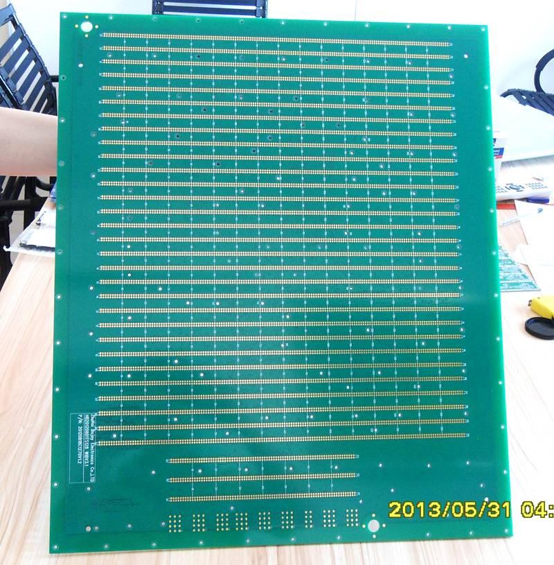 Rigid Board--Big Printed Circuit Board
