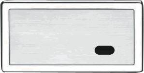 Self-powered auto urinal flush valve(XS-111)