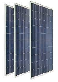 High efficient with CE RoHS ISO certification 250W Poly PV Solar Panel