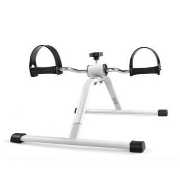 JDL Fitness mini exercise bike / leg exerciser