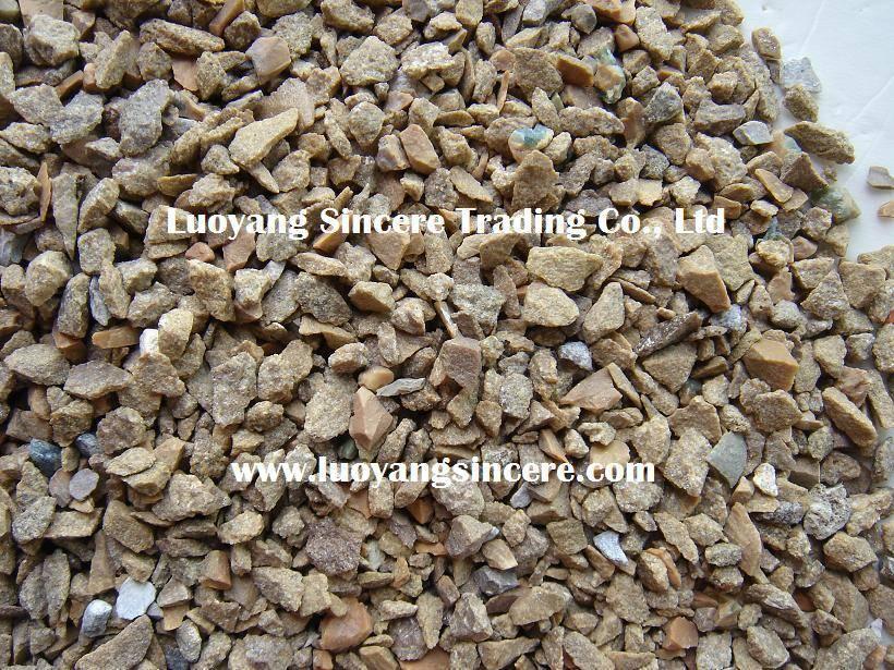 Calcium Aluminate, Premelt Synthetic Slag for Tundish Flux