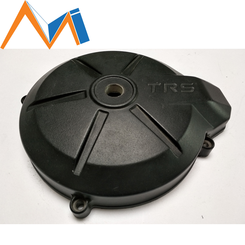 High Precision Aluminum Housing for Motorcycle Auto Parts