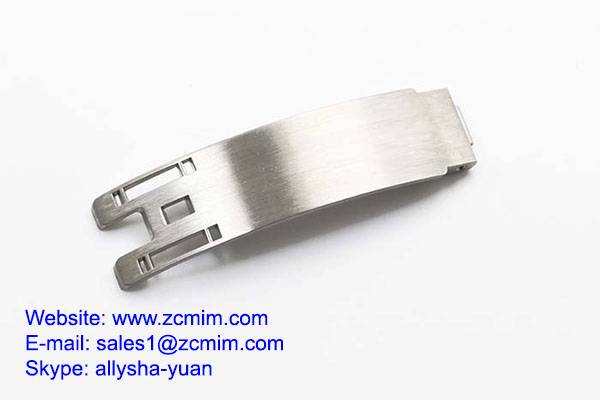 MIM headphone metal parts OEM|customed