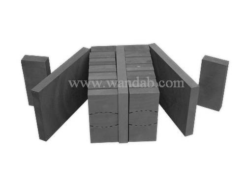 graphite moulds for drill bit
