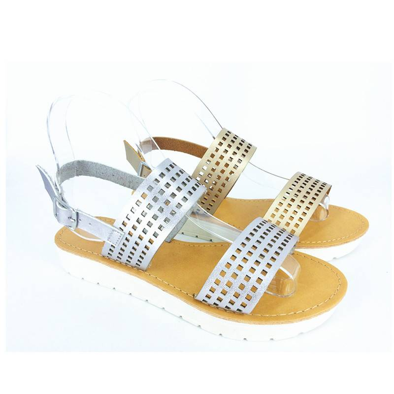 Women's Dress Flat Sandal