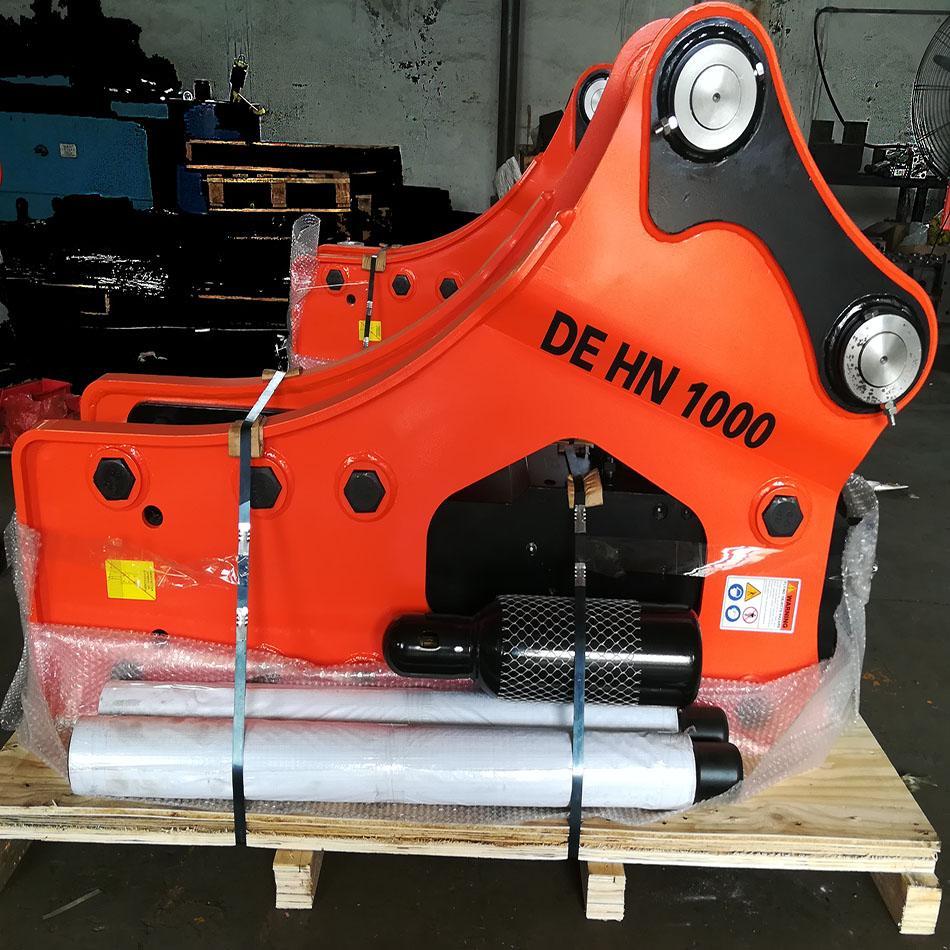 Demolition Breaker,Hydraulic Breaker,Breaker Hammer