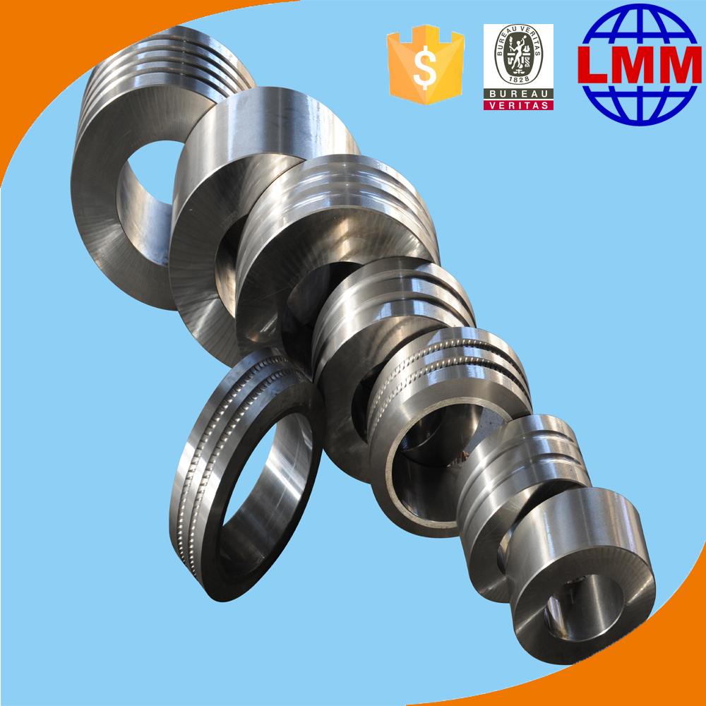 Professtional Manufacturer for TC Rings/Carbide Roll Rings