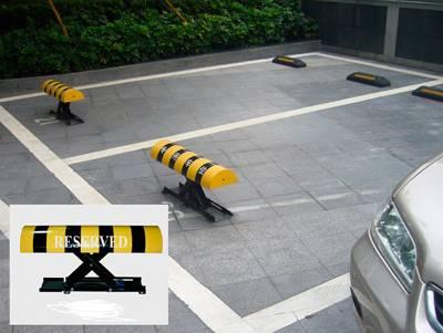 parking locks AS-BW-3