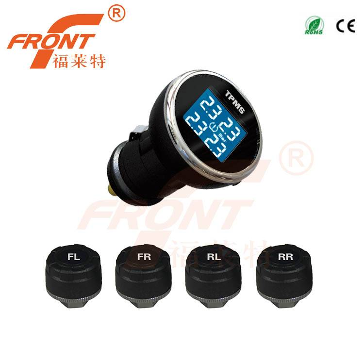 TPE06 Tire Pressure Monitoring System Tpms