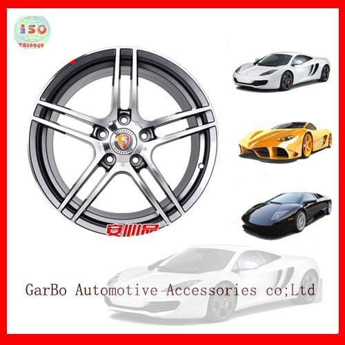 BMW aluminum alloy wheel rims 18 19inch