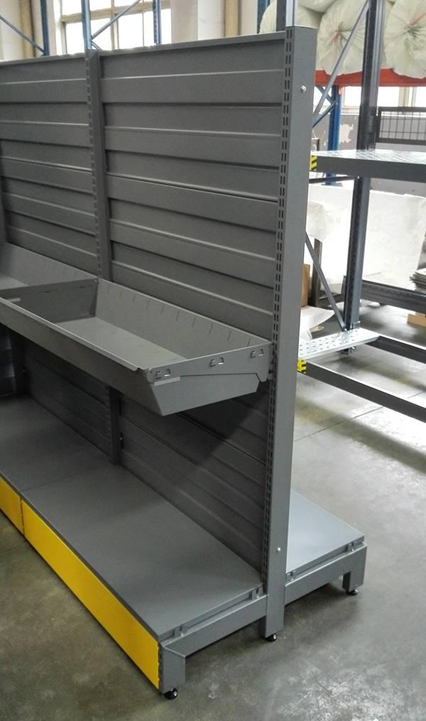 bin box shelving for tool