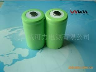 NI-MH C4500MAH battery