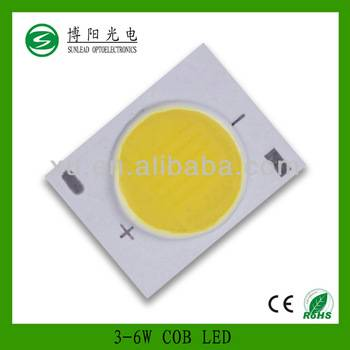 2014 new fashion LED COB cob led gu 10 cob 5w