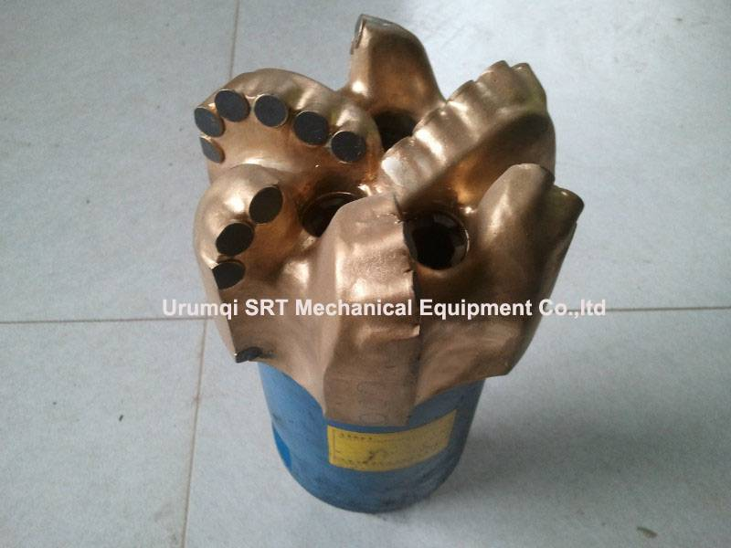 "8 1/2"" PDC bit for oil drilling M323"