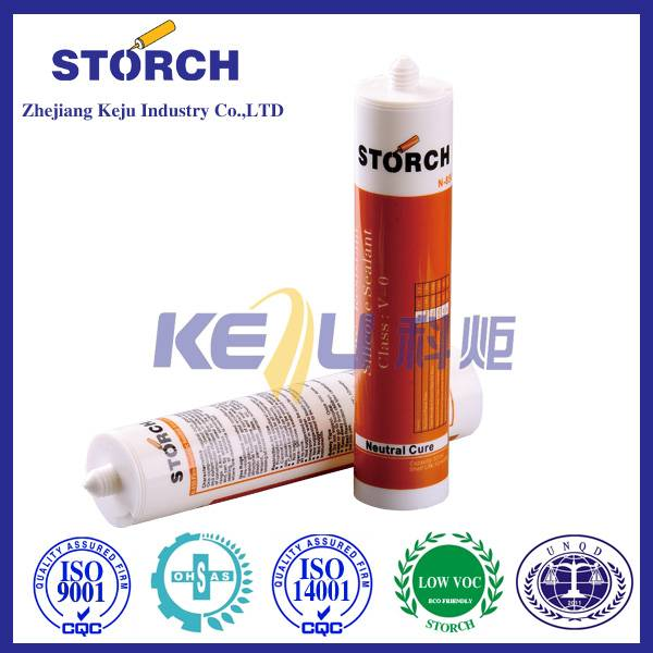 Fire-proof  Silicone Sealant