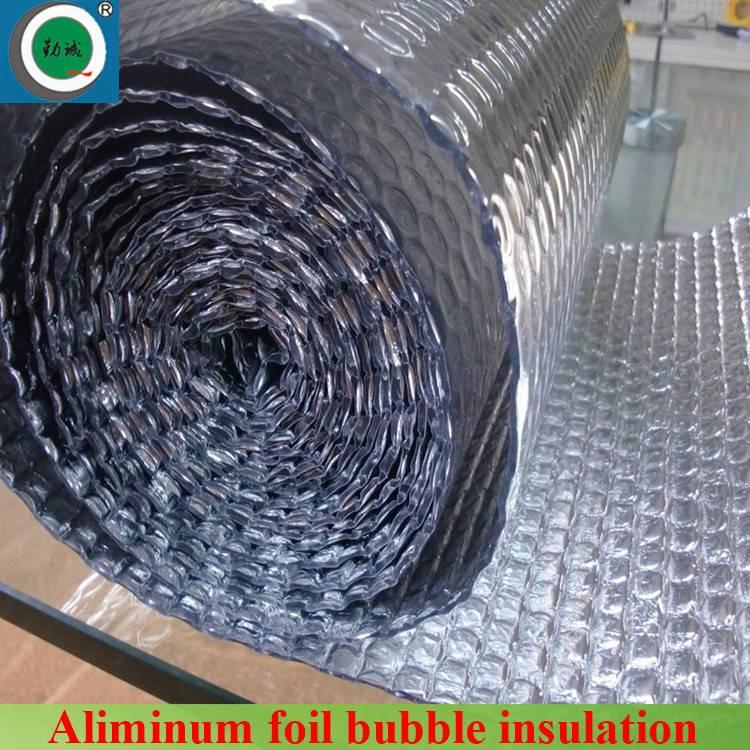 Aluminium bubble insulation Building Construction Material