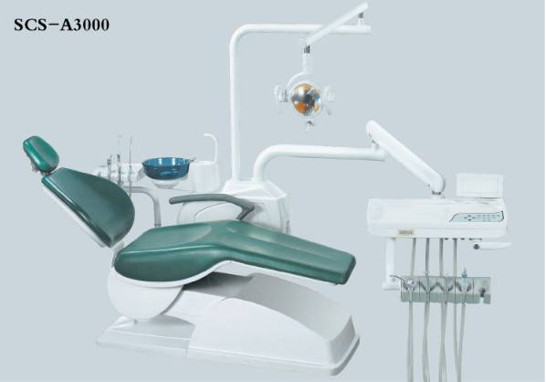 SCS-A3000 dental unit