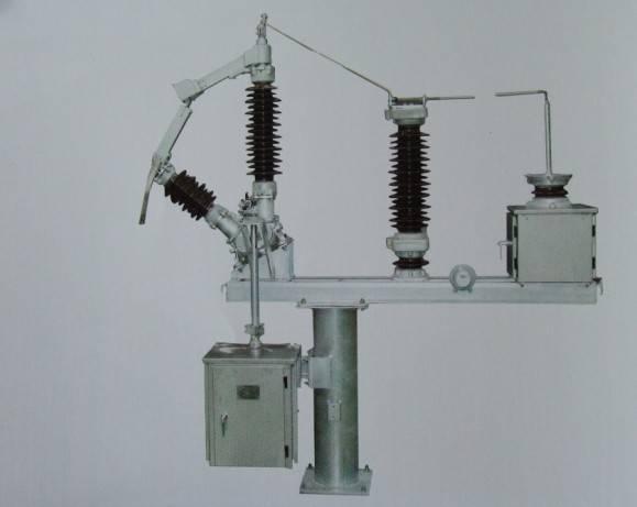 SR-JXB series transformer neutral point overvoltage protect device