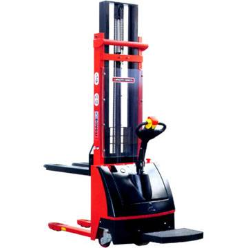 full-electric stacker