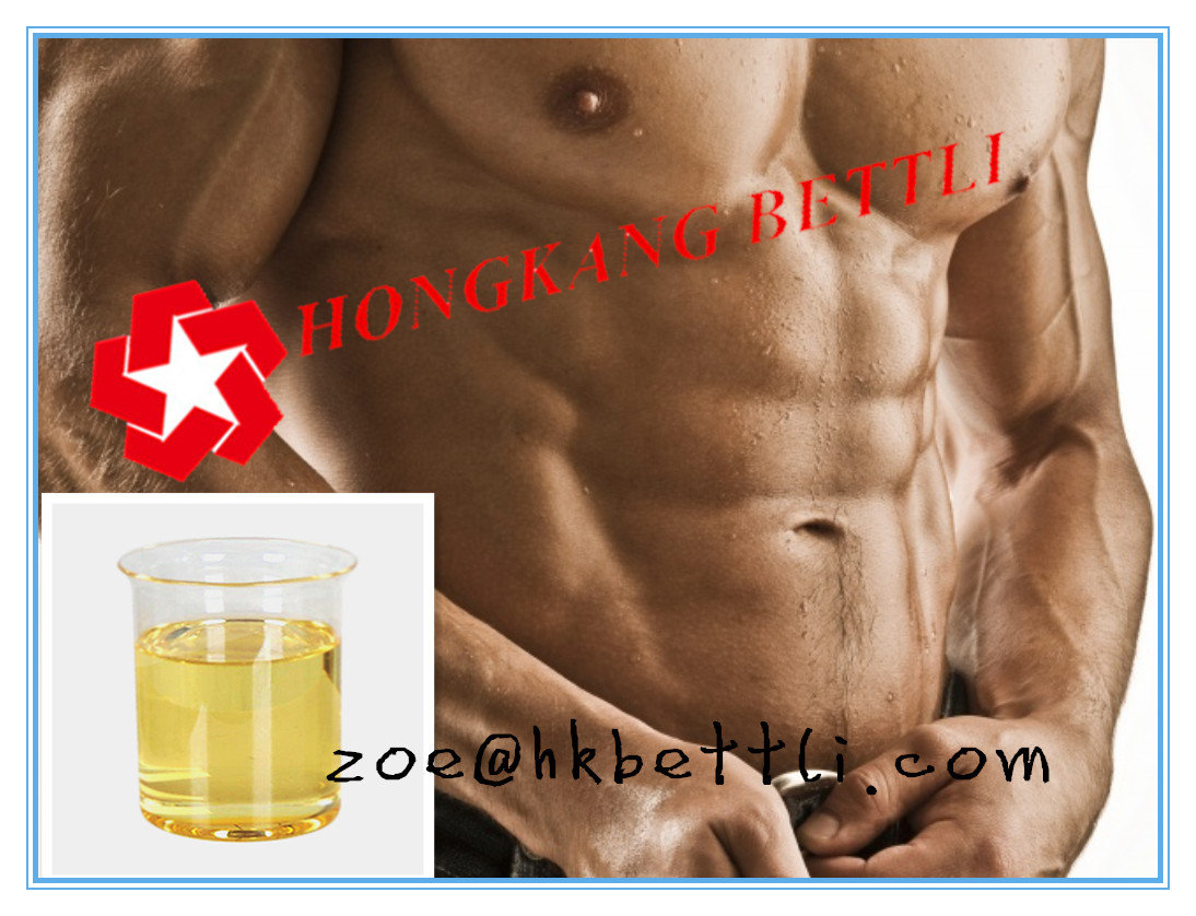 High Quality Injectable Dianabol Dbol Methandrostenolone 50mg/Ml for Muscle Building
