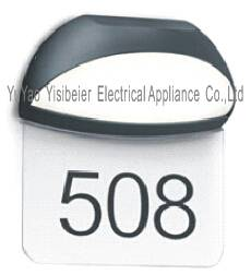 outdoor LED wall lamp ESPL-GL14110