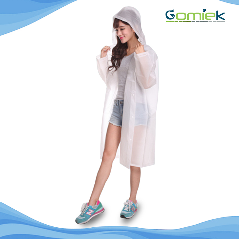 Gomiek Raincoat M1