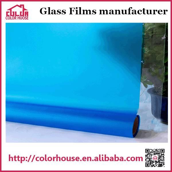 3d embossed glass window film