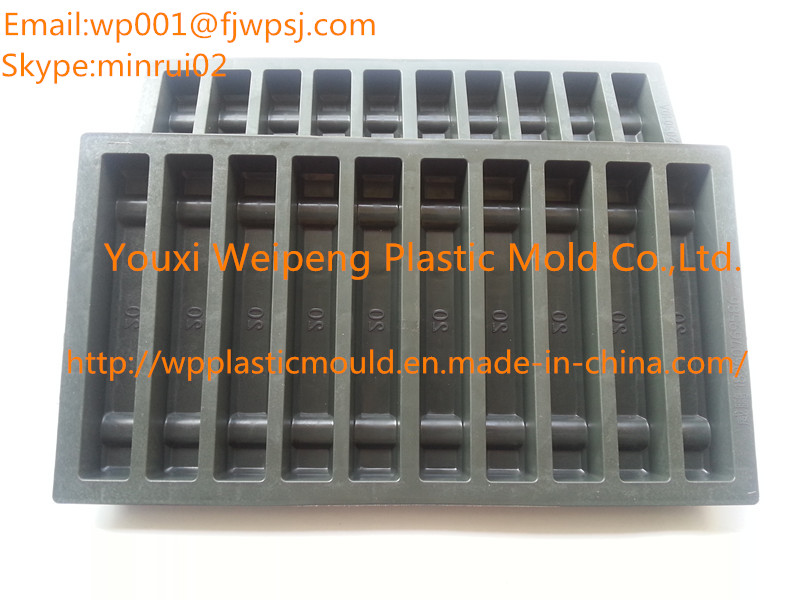 Concrete Spacers Cement Mould (NC202610A-YL) 20cm for Building Bridge