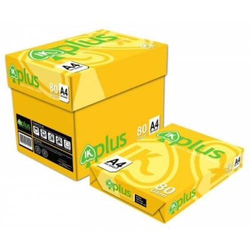 For Sell 10,000 Box IK PLUS A4 COPY PAPER