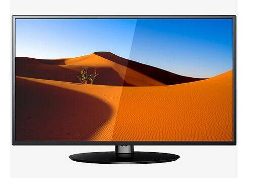 39-Inch Full HD Color LED Television Smart TV (Z39A)