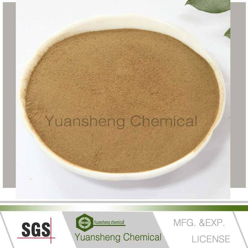 Feed additive calcium lignin sulfonate(CF-1)