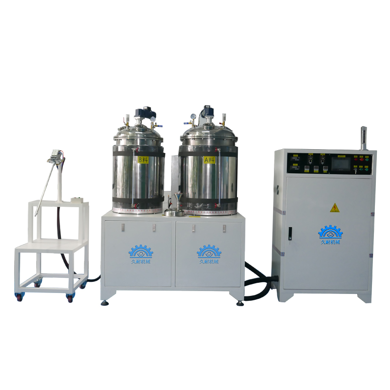 Large epoxy resin glue-pouring epoxy resin mixing machine for Electrical pouring and Pavement laying