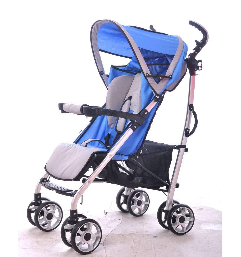 baby stroller buggy EN1888 from China manufacturer