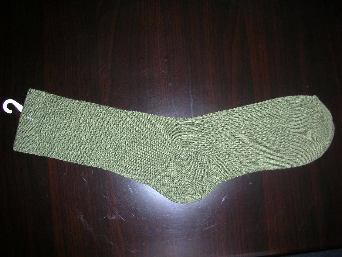 army socks