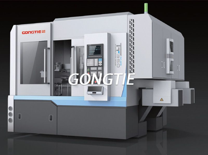 precision cnc lathe Turning Center