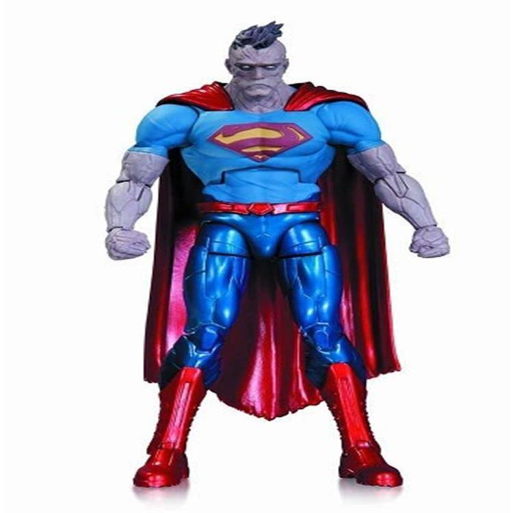 Product Name: Super manAction Figure Toy Baby Plastic Toys