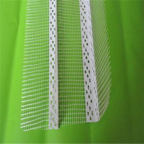 China supplier Fiberglass Corner Beads/PVC Corner Beads PVC Angle Bead