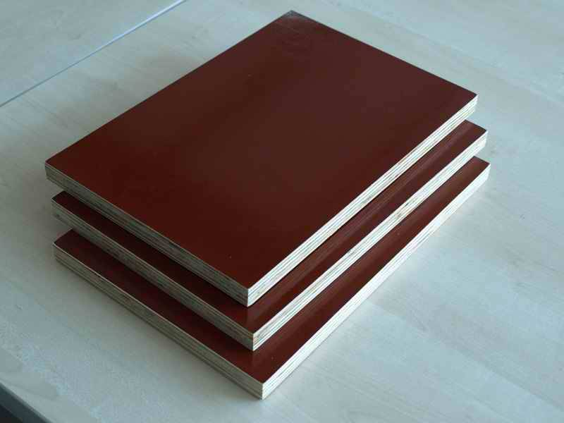 Good Film Faced Plywood Supplier in China