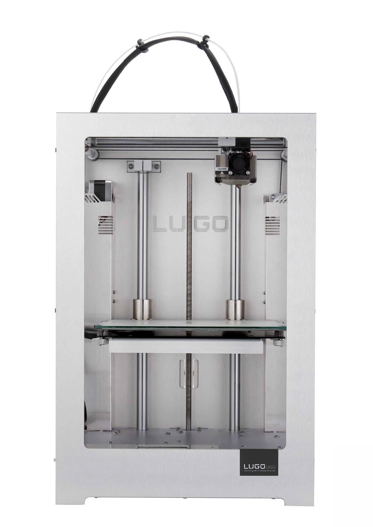 3D Printer - LUGO