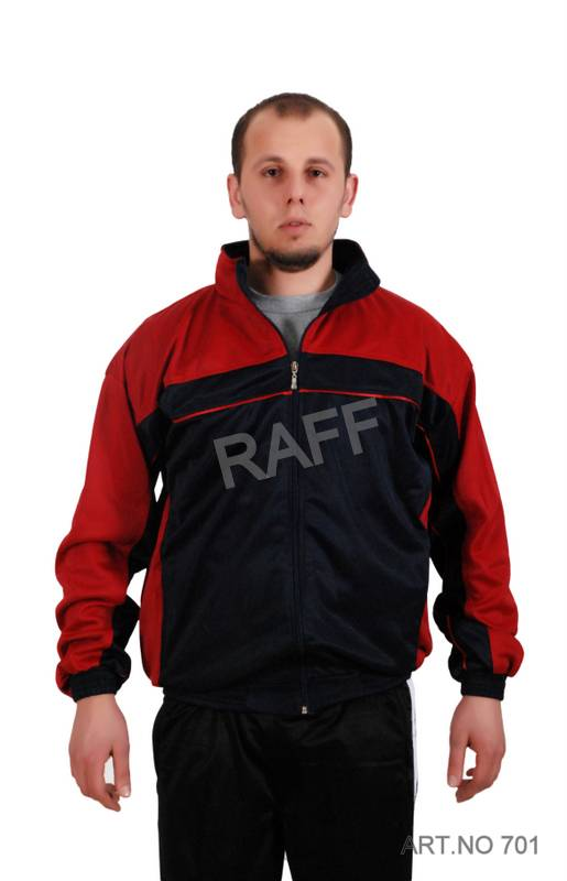 Officer Track Suit Two Colours
