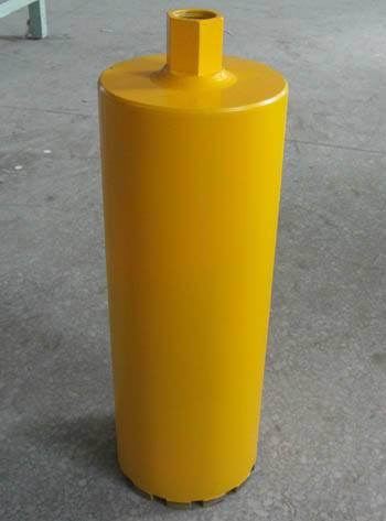 Weld Concrete Core Bit for Drilling