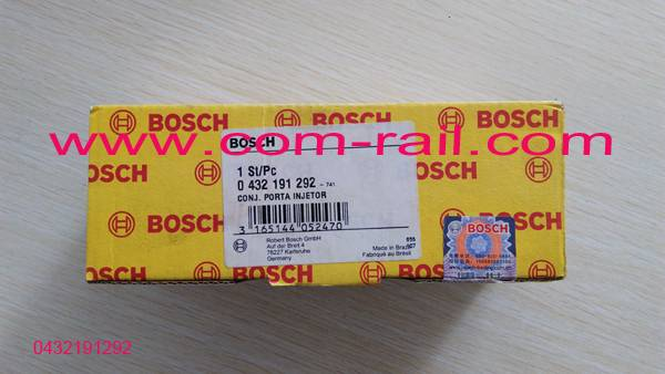 original injector common rail bosch 0432191292