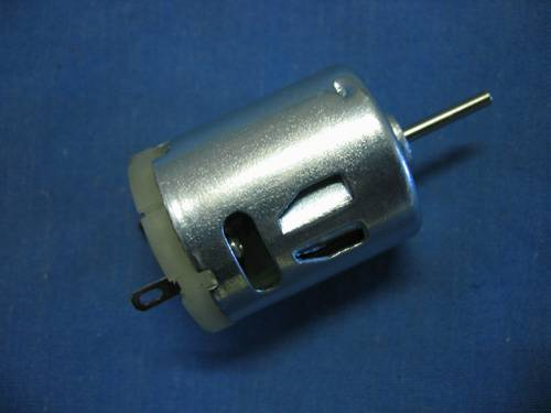 Small DC Motor for electrical tool, Toy, Hobby, Massage machine