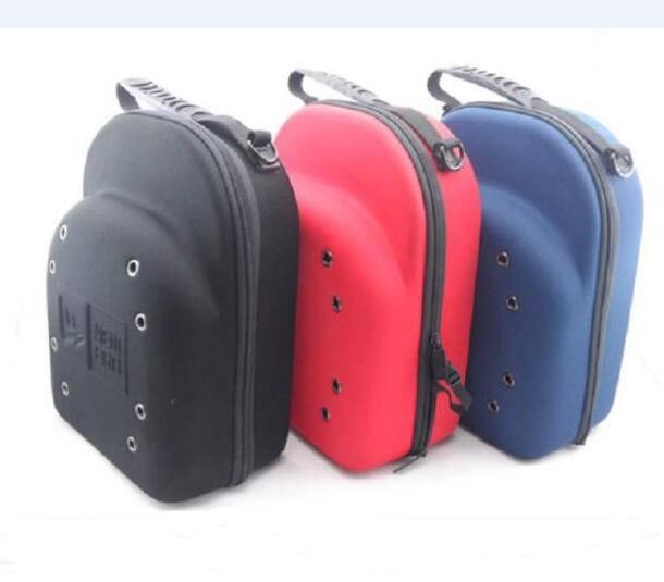 2016 Fashion EVA cap carrier bag hat carrier bag