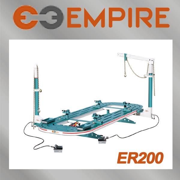 Auto frame machine&collision body bench ER200