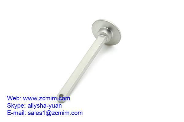 OEM car refrigerator component ISO9001